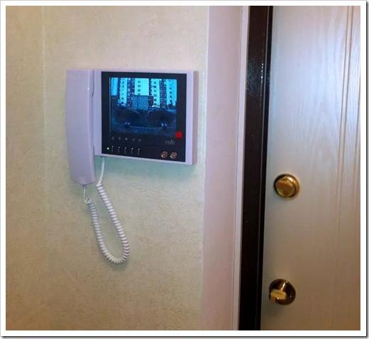 Тип замка: злоумышленники специально отключают электропитание
