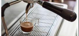 Как сварить кофе в кофемашине
