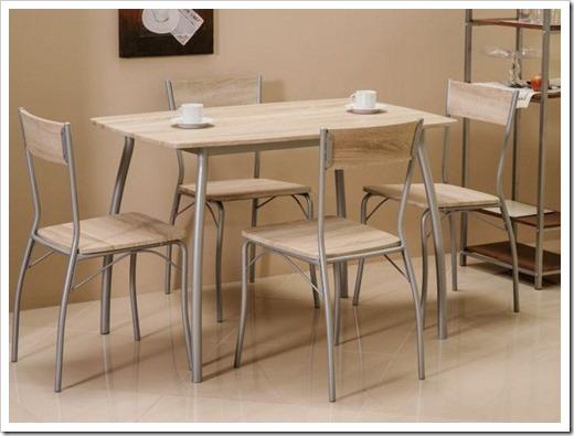 Как выбрать хорошие кухонные стулья