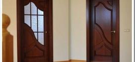 Как улучшить звукоизоляцию межкомнатных дверей