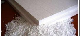Пенопласт — свойства материала и сфера применения