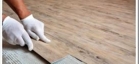 Что такое кварцвиниловая плитка и ее достоинства