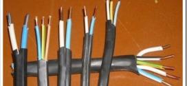 Какие кабеля использовать для электропроводки в квартире?