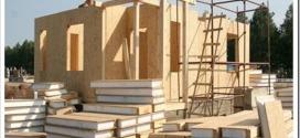 Загородный дом из СИП-панелей — нюансы строительства и основные достоинства