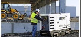 Выгоды от аренды генераторного оборудования