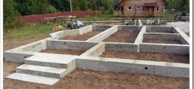 С чего начать строительство дома?