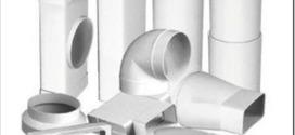 Фасонные части для вентиляции — что это, виды и особенности монтажа