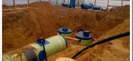 Как делается монтаж промышленной и производственной канализации