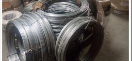 Алюминиевая проволока АМГ6 — характеристики и сфера применения