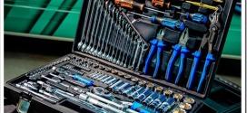 Как выбрать недорогой набор инструментов для домашнего ремонта