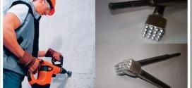 Что такое бучарда , где используется и почему выгодно брать именно бучарды Dewalt