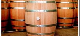 Виды бочек для вина и из чего их делают