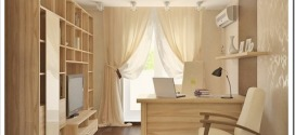 Как выбрать мебель для домашнего кабинета