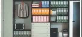 Особенности выбора шкафов для офиса. Почему правильно выбрать шкаф в офис так важно?