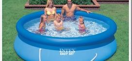 Какие есть виды бассейнов и их характеристики