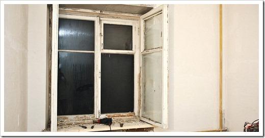 О чем стоит подумать при обустройстве новой квартиры? Основные причины замены старых окон