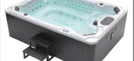Что такое гидромассажная ванна и как ее выбрать для дома?