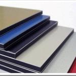 Преимущества алюминиевого композита