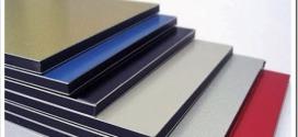 Алюминиевые композитные панели для фасадов — что это и особенности монтажа