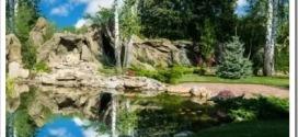 Студия «Kostya Udin Landscape» готова создать для вас 4 вида подпорных стенок