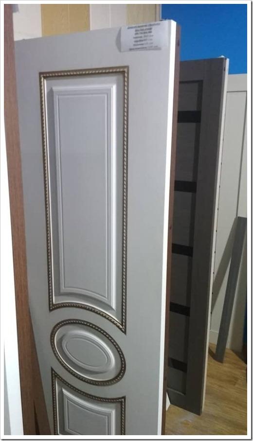 Какие двери наиболее прочны?