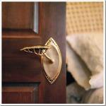 Существующие разновидности дверных ручек
