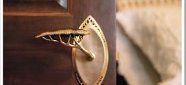 Какие есть виды дверных ручек?