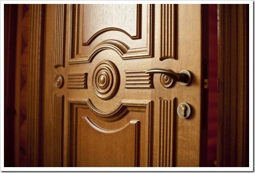 Царговые или щитовые двери – какие предпочесть?