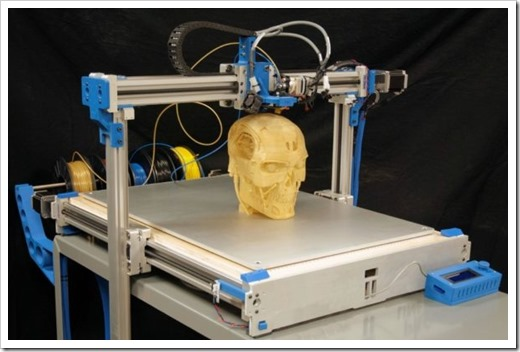 Как выбрать 3D принтер для бизнеса