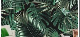 Фотообои 3д для стен в большом разнообразии от компании Chameleons