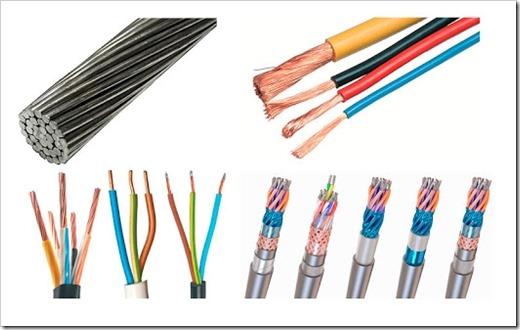 Качественные провода