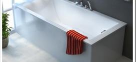 Ванна из литого мрамора – идеальный выбор для вашего дома