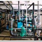 Виды элементов системы тепловой автоматики