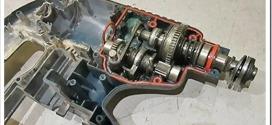 Какие запчасти нужны для ремонта перфоратора?