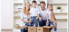 Как выбрать квартиру в новостройке для семьи с 2 детьми