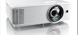 Короткофокусный проектор — что это, характеристики и как выбрать