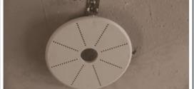 Как выглядит закладная под люстру и как повесить люстру на неё