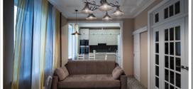 Как делается фотосъемка квартир для дизайнеров и архитектурных бюро
