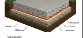 Как усилить монолитную плиту фундамента?