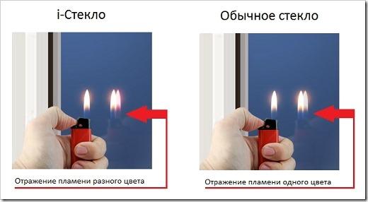 В чём разница энергоэффективных покрытий оконных стёкол?