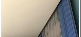 Монтаж натяжного потолка со скрытым карнизом. Советы от potolkilider.ru