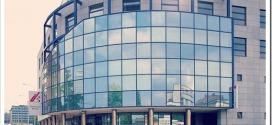 Технология панорамного остекления зданий