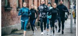 Как выбрать спортивную одежду и обувь на осень?