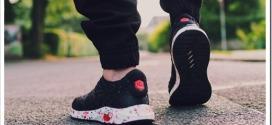 Как выбрать мужские кроссовки для повседневной носки