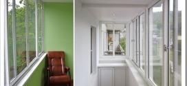 Какое остекление балкона выбрать — теплое или холодное