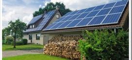 Как выбрать солнечные батареи для частного дома