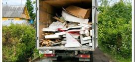 Как правильно вывезти и утилизировать хлам из гаража и дачи