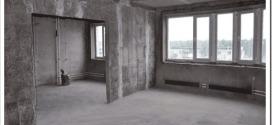 С чего начать ремонт в квартире новостройке без отделки
