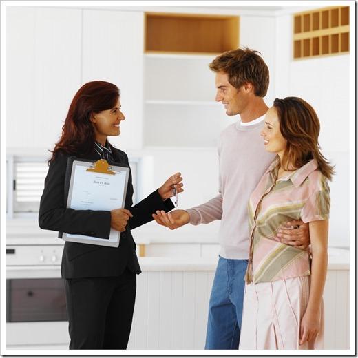 Среди агентств недвижимости тоже есть непрофессионалы