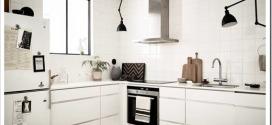В чем особенности кухонь в скандинавском стиле?